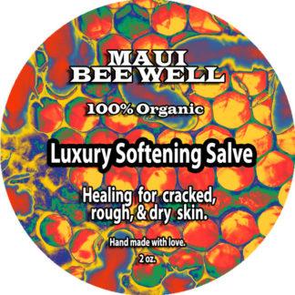 organic skin softener